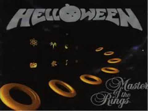 Helloween - Iin The Middle Of A Heartbeat