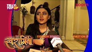 Tejaswi Prakash From 'Swaragini' Talks About Her Hobbies Exclusively On TellyTopUp