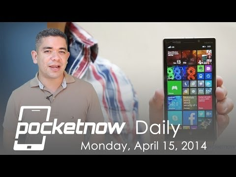 Android 4.4.3 details, Windows Phone 8.1 review, leather Moto X+1 & more - Pocketnow Daily