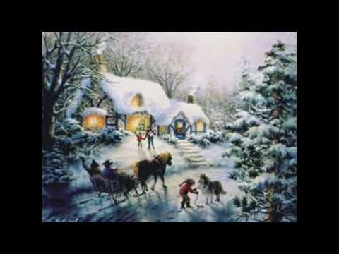 Andy Williams - Carol Of The Bells