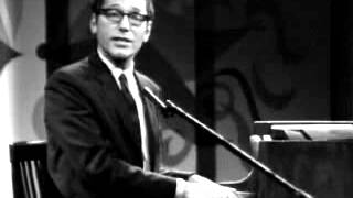 Watch Tom Lehrer Send The Marines video