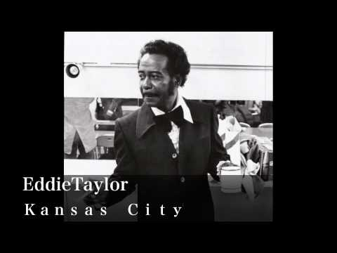 Kansas City - Eddie Taylor