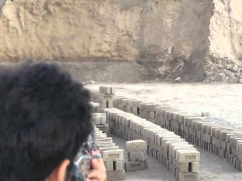AK-47 Firing - ShahHussain