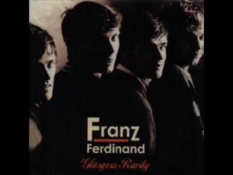 Franz Ferdinand - Fabulously Lazy
