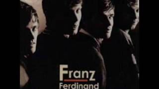 Watch Franz Ferdinand Fabulously Lazy video