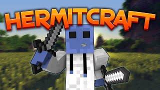 Hermitcraft: THE DIAMOND EXCHANGE! Ep. 24 (Hermitcraft Vanilla Amplified)