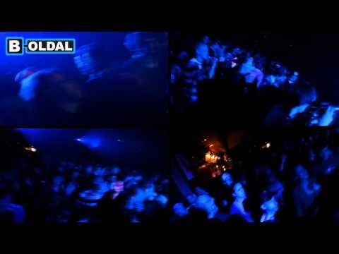 DJ Bootsie vs VJ Kemuri újra az A38-on