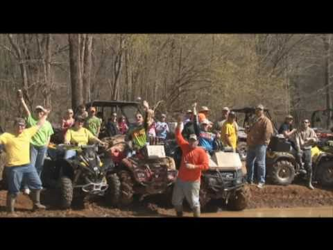 SideXSide Mania UTV Movie Epic Horse Power and Crashes!