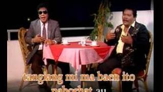 Atik - Johny Manurung - Bunthora Situmorang