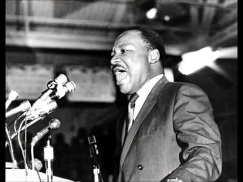 MLK: Paul's Letter to American Christians