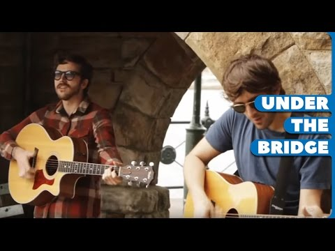 Portugal. The Man -  So American  - Under The Bridge Sessions
