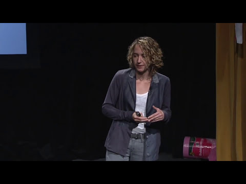 Kathryn Schulz: Being Wrong
