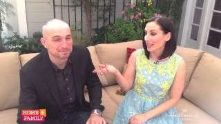 Heather McComb dishes on Ray Donovan & wedding plans!