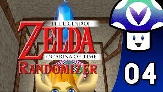 [Vinesauce] Vinny - Zelda: Ocarina of Time Randomizer (part 4) + Art!