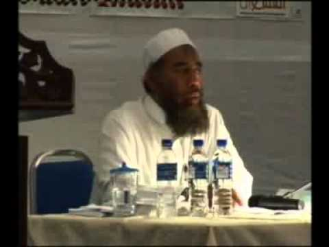 Tegar Diatas Prinsip Ahlu Sunnah Wal Jama'ah (Ustad Yazid Bin Abdul Qodir Jawas)