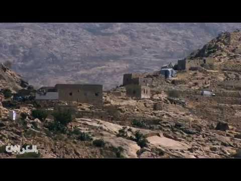 مراسل شبكتنا على الحدود بين السعودية واليمن