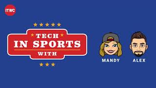 Prediciting the near and far-future of tech in sports - Tech in Sports Ep. 52