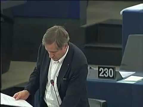 Debating Turkey's threats to Cyprus over gas & oil - European Parliament
