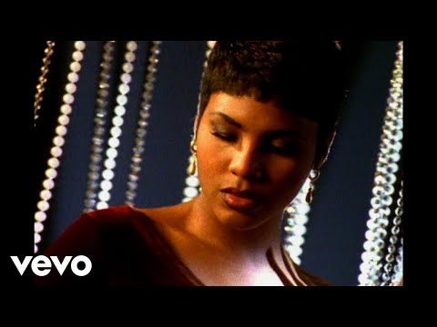 Toni Braxton - Another Sad Love Song (remix) video
