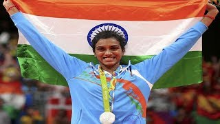 CWG 2018: PV Sindhu to Lead Indian Contingent at Opening Ceremony
