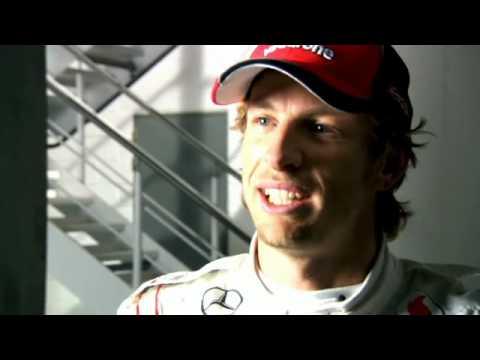 Hamilton vs. Button: Press Ups (4 of 4)