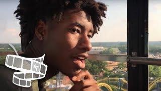 Clt Shakur - Feelin Me (Official Music Video)