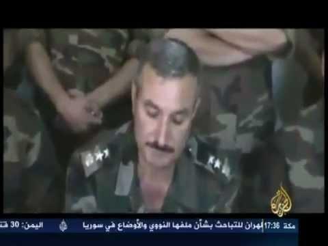 الجزيرة فلم وثائقي  |بارود الثورة| عن الجيش الحر HD