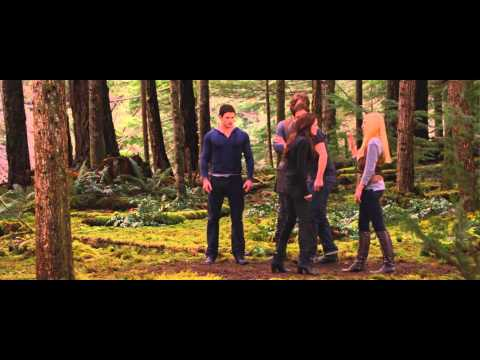 Rifftrax - Jacob and Renesmee (from Twilight)