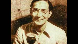 Oi EKBAR - Jasimuddind's favourite Bhawaya song; Singer Abbasuddin, 78 RPM