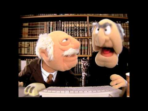Statler & Waldorf: Blech Video