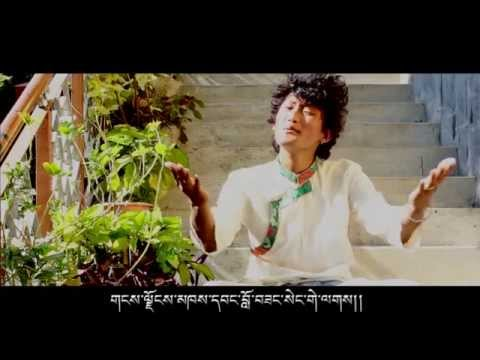 Lobsang Sangay lak - Tenzin Yolo Sangay