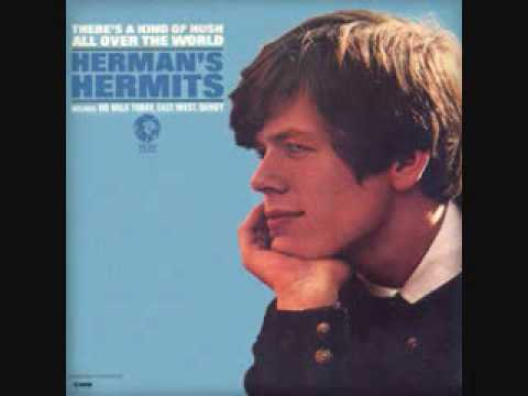 Hermans Hermits - Little miss sorrow, Child tomorrow