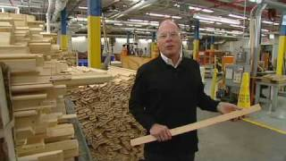 Inside Andersen Windows and Doors - Episode 1 (Innovation)