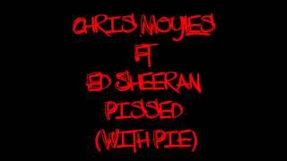 Watch Chris Moyles Pissed video