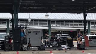 The Thunder Jackets @ City Market KC on 816 Day #2