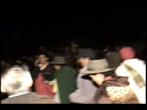 Fiesta en Anta Acobamba Huancavelica,Banda show Túpac Amaru de Huancayo.