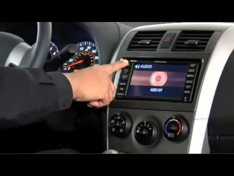 2009 Toyota Corolla Video