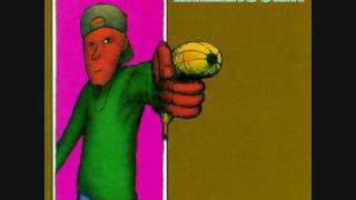 Watch Millencolin Domestic Subway video