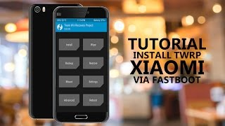 download lagu Tutorial Install Twrp Via Fastboot Di Xiaomi gratis