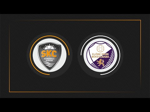 Siófok KC – Békéscsaba 2019.11.03.