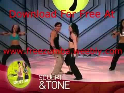 Free Zumba Products video