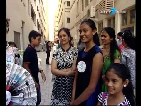 City7 TV - 7 National News - 12 August 2015 - UAE  News