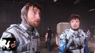 Mass Effect Immersion: Behind the Scenes