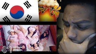 Non Kpop Fan First Reaction To Red Velvet 레드벨벳 Ft 39 Bad Boy 39 39 피카부 Peek A Boo 39 More