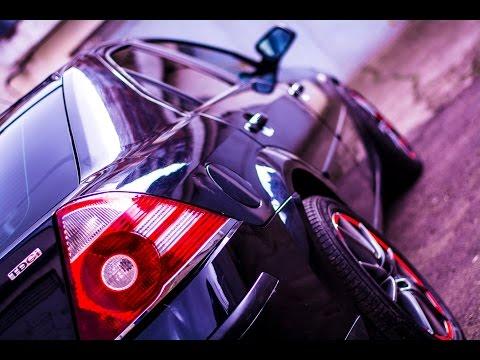 Ford Mondeo MK3 LED