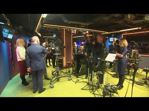Prince Charles gets down to Tom Odell on Radio 1's Live Lounge