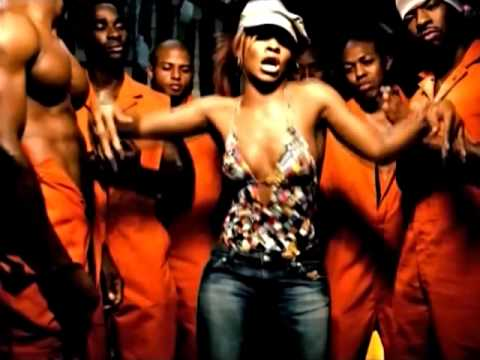 Beyonce, Missy Elliott, MC Lyte & Free - Fighting Temptation