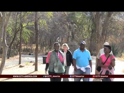 Zimbabwe tourism won 2013 world's most preferred cultural destination