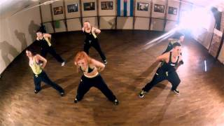 Zumba® fitness Poland - Don Omar - Zumba