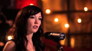 Amanda Shires - Bulletproof (Live from Rhythm N' Blooms 2013)